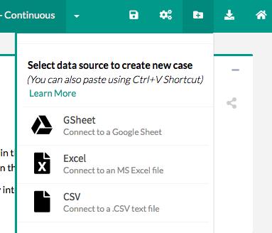 Create new use case